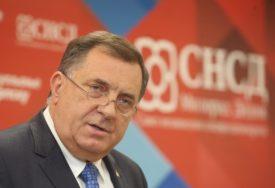 """""""IZBORI U SREBRENICI NE MOGU BITI PONIŠTENI"""" Dodik poručio da je svaka intervencija politički motivisana"""