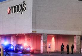 DO INCIDENTA DOŠLO NAKON SVAĐE U pucnjavi u tržnom centru OSMORO RANJENIH