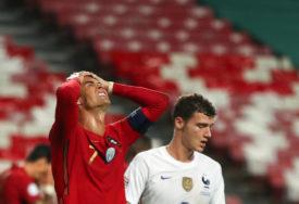 PAO ŠAMPION Francuzi ostavili Portugalce bez trofeja
