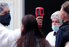 KORONA U FBiH NE POSUSTAJE Zaraženo još 780 osoba, preminulo 25 pacijenata