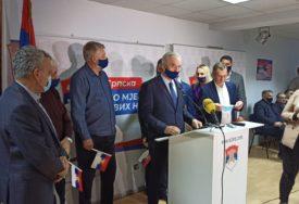 SDS PADA I ĆUTI, SNSD GALAMI I KADA RASTE Postizborna slika i prilika opozicije i vlasti u Srpskoj