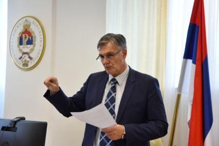 GARANCIJA ETNIČKO-TERITORIJALNOG PRINCIPA Karan: Federalni karakter BiH ne smije se dirnuti ni za milimetar