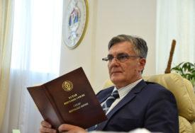 Karan: Ne pokreće se prijava protiv Dodika, već protiv Republike Srpske i srpskog naroda