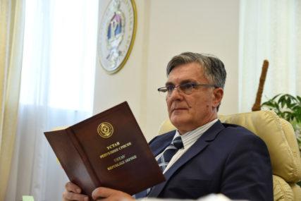 Karan: Zbog visokog predstavnika BiH praktično i nema Ustav