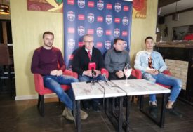 SLOBODA USPJEŠNA U JESENJEM DIJELU PRVE LIGE RS Desnica: Borba za vrh i u nastavku sezone
