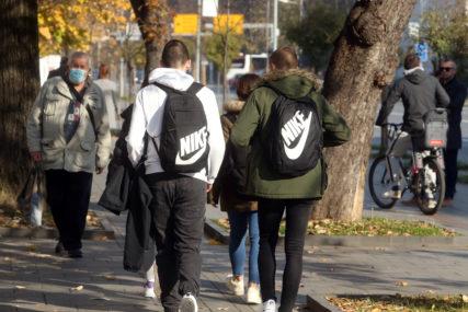 U ponedjeljak konkurs i za studente: Grad odobrio stipendije za 1.337 srednjoškolaca