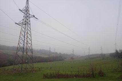 Radovi na mreži isključuju struju u dva naselja