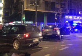 TEŠKA NESREĆA Sudarila se dva automobila, hitna pomoć na terenu (FOTO)