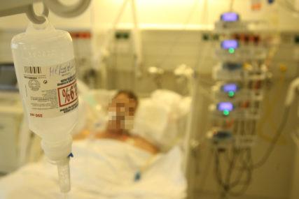OBRATITE PAŽNJU NA OVIH PET SIMPTOMA KORONE Ako se brzo umarate i imate bol u grudima HITNO SE JAVITE LJEKARU