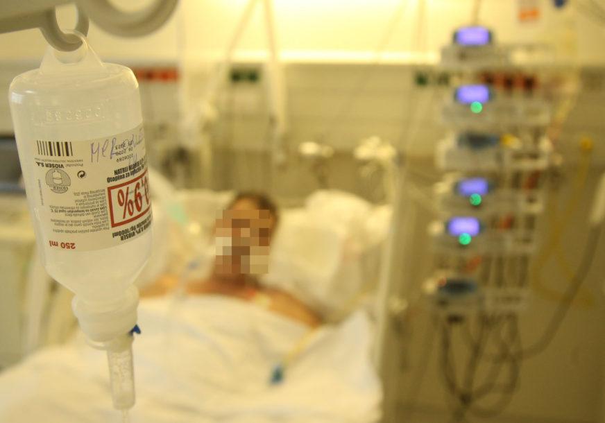 PREMINULO SEDAM PACIJENATA Na virus korona pozitivno još 400 ljudi