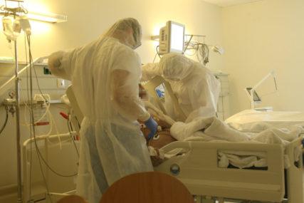 Od početka pandemije sa zarazom se nije izborilo više od 1.000 pacijenata: Crna Gora sedma u svijetu po broju preminulih od korona virusa