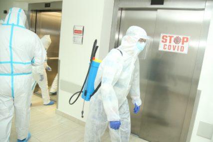 PREMINULO 20 OBOLJELIH Korona virus potvrđen kod još 233 osobe u Srpskoj