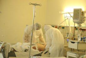 Korona u Rusiji NE MIRUJE: Prijavljena 11.534 nova slučaja zaraze