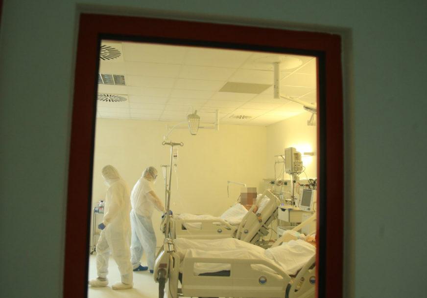 PREMINULO DVOJE OBOLJELIH Na virus korona pozitivno još 85 ljudi u Srpskoj