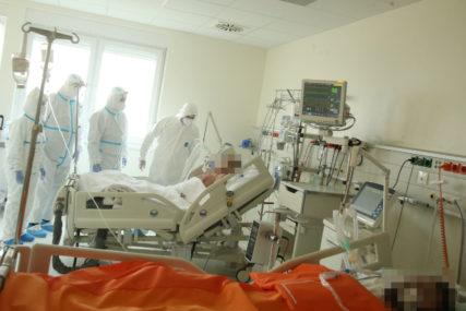 JEDNA OD NAJMALIGNIJIH BOLESTI Leukemija dolazi tiho i brzo, a pacijente čini nemoćnim