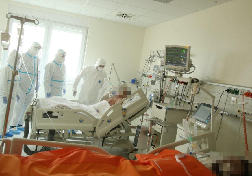 Na udaru korone: U Hrvatskoj broj novozaraženih gotovo udvostručen