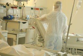 Na intenzivnoj njezi 5.106 pacijenata: Sve manji pritisak na bolnice u Francuskoj