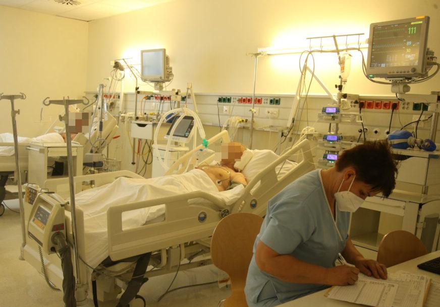 VANREDNO U UKC RS Zaustavljena isporuka kiseonika za pacijente, zalihe ističu za 30 sati