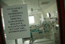 PREMINULO 12 ZARAŽENIH Na koronu pozitivno još 457 osoba u Srpskoj