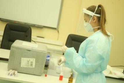 """BORBA PROTIV KORONA VIRUSA Efikasnost """"Sinovakove"""" vakcine je 83,5 odsto"""