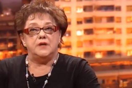 NA NJEN OSMIJEH NIKO NIJE BIO RAVNODUŠAN U 68. godini umrla glumica Vera Zima