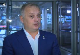 """""""PRIŠTINA IZAZIVA INCIDENTE"""" Zamjeniku gradonačelnika Beograda zabranjen ulazak na Kosovo"""