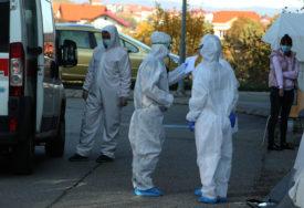 PREMINUO 21 PACIJENT Koronom u Srpskoj zaražene još 273 osobe