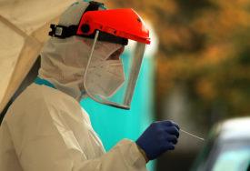 Zaraza se ne predaje: Na Kosovu 153 nova slučaja korona virusa, preminuo jedan pacijent
