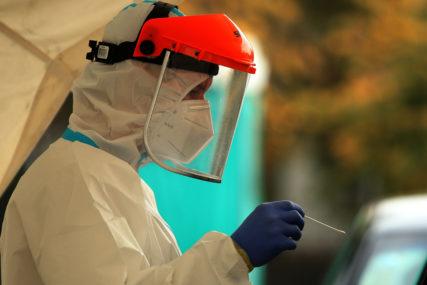 NEMA PREMINULIH U Srbiji na virus korona pozitivno 206 ljudi