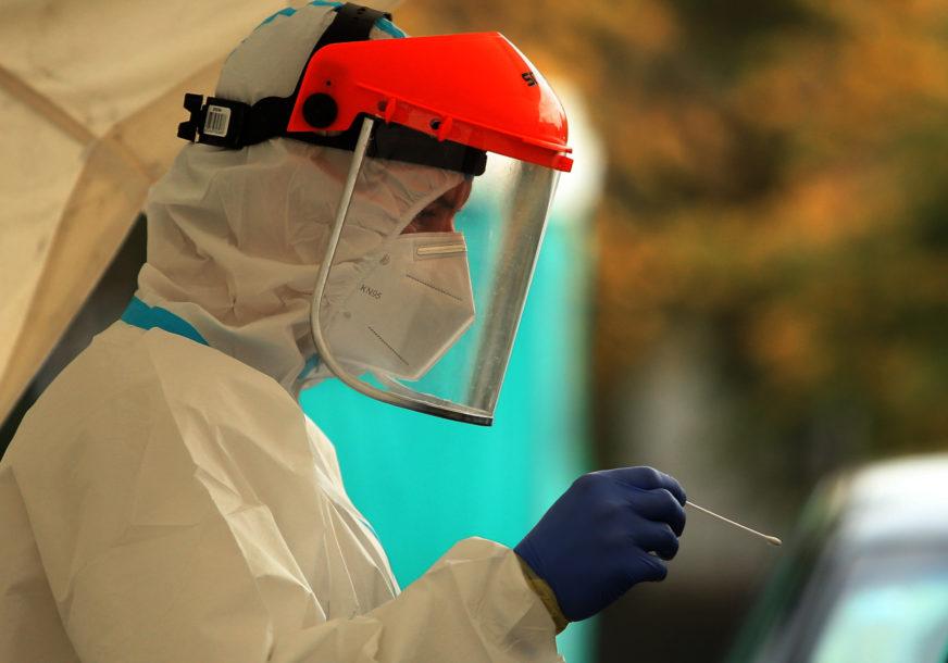 Crne brojke: Evropa zabilježila VIŠE OD MILION SMRTI od korona virusa