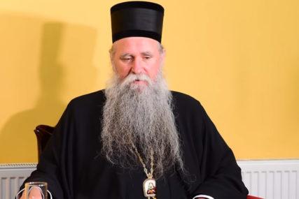 Specijalno tužilaštvo Crne Gore formiralo predmet protiv episkopa Joanikija