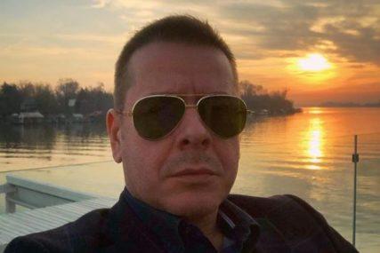 MINISTAR POTPISAO ODLUKU Ukinuta zabrana ulaska Vladi Georgievu u Crnu Goru
