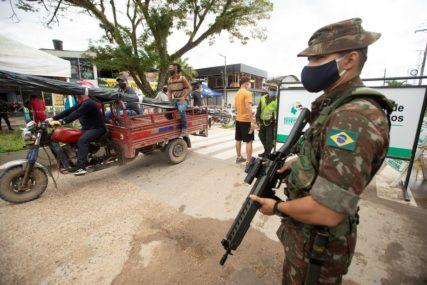 STRAVIČNA NESREĆA Sudarili se autobus i kamion, 37 ljudi poginulo