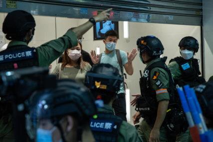 RAZMATRAJU POOŠTRAVANJE MJERA Četvrti talas korone u Hong Kongu će biti TEŽI od prethodnog