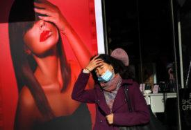 """""""ORUŽJE ZA IZRAŽAVANJE"""" Žena iz Tokija se nije šišala 15 godina, pogledajte NJENU KOSU (FOTO)"""