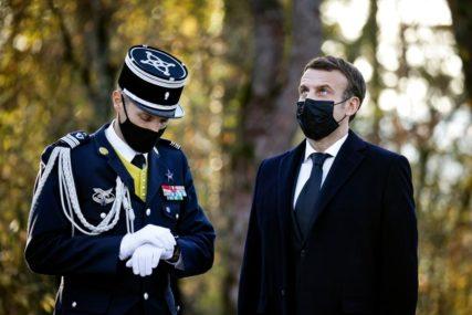 "MAKRON JASAN ""Evropi je potrebna nezavisna odbrambena strategija"""