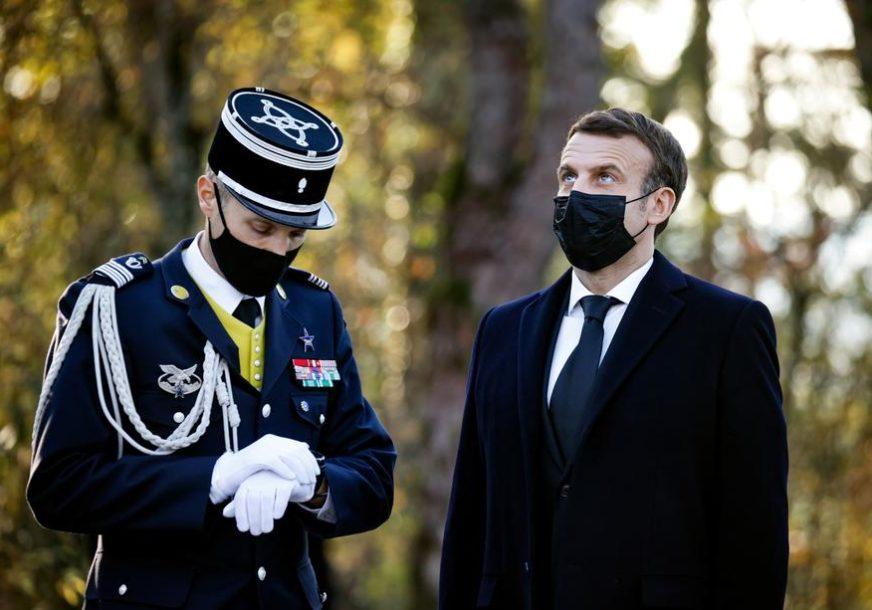 """""""NAJGORE PROŠLO"""" Makron se obratio naciji, od VIKENDA počinje ublažavanje mjera"""