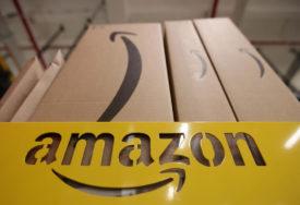 KUPCI U ČUDU Amazon u Velikoj Britaniji umjesto Plejstejšna dostavljao aparat za kafu i fritezu