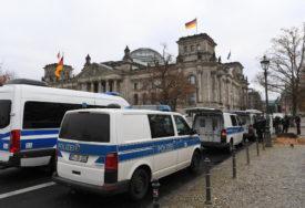 JEZIV ZLOČIN Ubistvo muškarca u Berlinu povezano sa kanibalizmom
