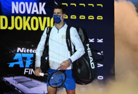 SJAJAN GEST Đoković svojim potezom oduševio srpske tenisere (VIDEO)