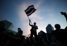 NASTOJE SPRIJEČITI PROTESTE Tajland oživio zakon kojim se zabranjuje kritika kralja