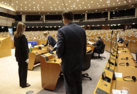 RASTE NAPETOST Evropski parlament pozvao na sankcije Ankari