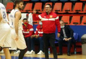 RASKID SARADNJE Milaković više nije trener Mladosti