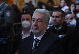 OGLASILA SE URA Sutra će biti predstavljen prijedlog za novu Vladu Crne Gore