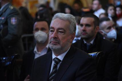 """""""VLADA IMA OBAVEZU DA NE RAZOČARA GRAĐANE"""" Krivokapić najavio prvi korak - izmjene zakona o slobodi vjeroispovijesti"""