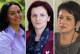 SRPSKA SA PET NAČELNICA SPALA NA TRI Kako su na izborima prošle kandidatkinje