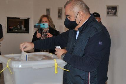 SNSD UBJEDLJIV U ZVORNIKU Zoran Stevanović osvojio 75 odsto glasova biračkog tijela