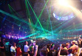 PODZEMENE ŽURKE SVE POPULARNIJE Gužve na zabavama čije se adrese kriju, o jednoj bruji CIJELA HRVATSKA