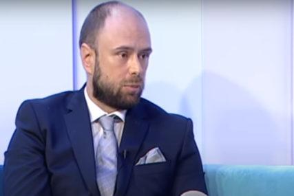 """""""UTEMELJENI NA DOBROSUSJEDSTVU"""" Radulović poručio da Crna Gora i BiH imaju odlične odnose"""
