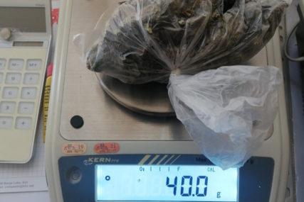 KONTROLE U ŠIPOVU Uhapšena dva drogirana vozača